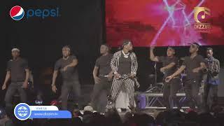 TAZAMA SHOW NZIMA YA DIAMOND PLATNUMZ MWANZA