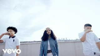 CRAVETAY - Are You Ready (Official Video) ft. 2 - Crucial