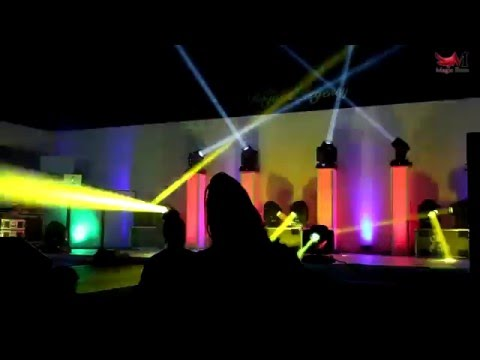 Sound & Lights Hire In London
