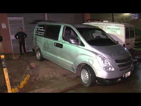 Identifican a fémina hallada muerta en El Hatillo y otros sucesos en TGU