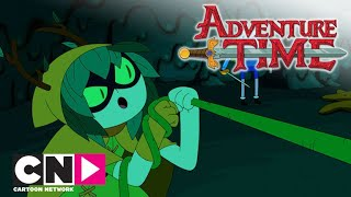 Adventure Time | Das Geisterkonzert | Cartoon Network