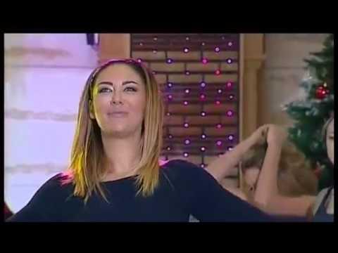 Ana Nikolic - Dobrodoso u moj zaborav - Novogodisnja zurka - (TV DM Sat 2014)