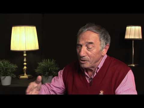 Rocco Granata interview (deel 5)
