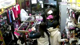 Ăn trộm đồ lót tại SexyShop.Vn