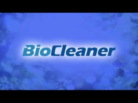 Sewage Treatment Using Biocleaner: How  It Works, The Advantages