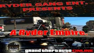 GTA 5 Movie Series | A Ryder Empire | Vol 3 |