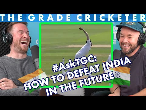 #AskTGC: How To Defeat India In The Future