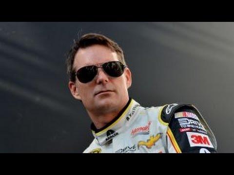 Jeff Gordon on NASCAR