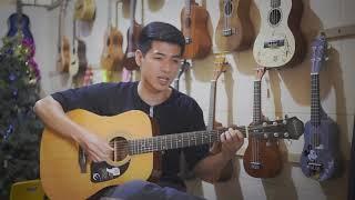 Nếu Xa Nhau - Guitar cover - Phước Hạnh Nguyễn
