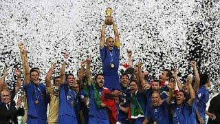 【highlight】《Italy 2006 - 挽歌之聲》(原曲:念念不忘 - 麥浚龍)