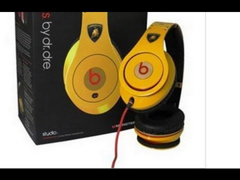 Lamborghini Beats by Dr Dre Studio Headphones {Unboxing} $18 ... on cheap maserati, cheap mercedes benz, cheap lambo aventador, cheap rolls royce phantom, cheap aston martin, cheap toyota, cheap buick, cheap jaguar, cheap trans ams, cheap lambo doors, cheap nissan, cheap 1969 camaro, cheap suv, cheap bmw m3, cheap ferrari, cheap audi, cheap lancia stratos,