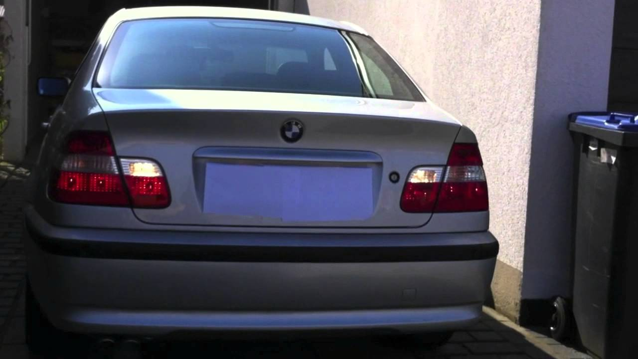 2004 bmw 320i e46 review full tour engine sound youtube. Black Bedroom Furniture Sets. Home Design Ideas