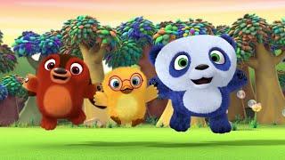 Best Universal Kids Preschool Song Remixes | Universal Kids