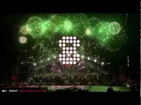 Gangnam Style 2013 Countdown Mashup(Parax Mashhouse)