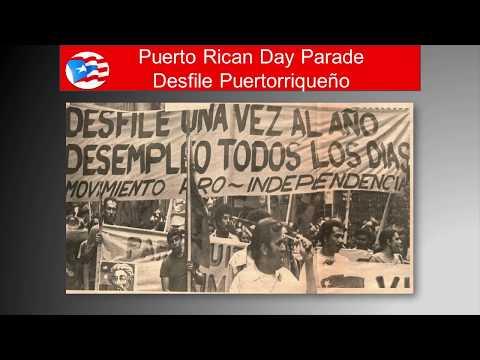 Puerto Rican Socialist Party: Political Activism In The Diaspora