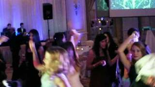 wedding DJ Gig Log 09 06 2009 Four Seasons In Irving Texas The Party Machine DJ Services Part 4