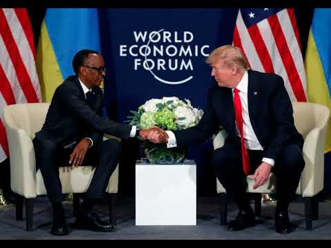 How Trump's Vulgar Comments Towards Africa Plays Right Into China's Hand