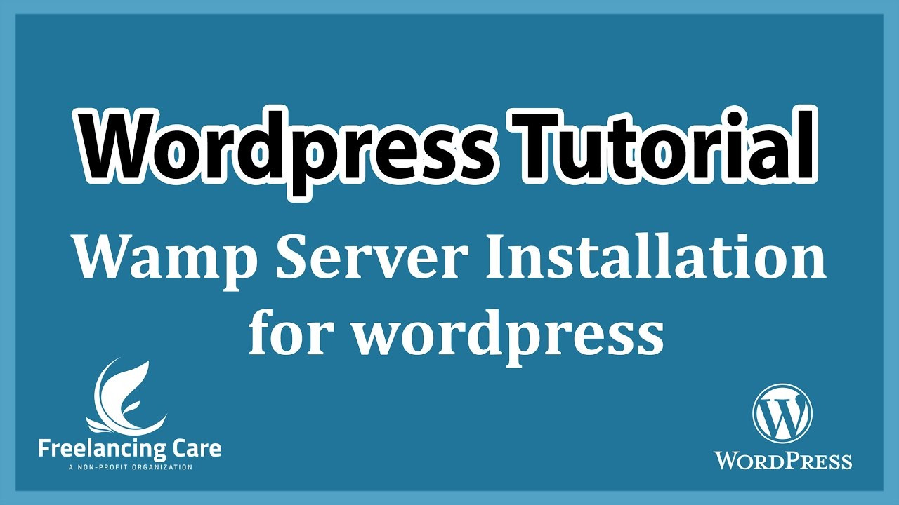 Wordpress bangla tutorial wamp server installation youtube wordpress bangla tutorial wamp server installation baditri Gallery