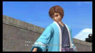 PSVitaソフト 憂世の浪士(ウキヨノロウシ) プレイ動画です PS3/PS Vita ...