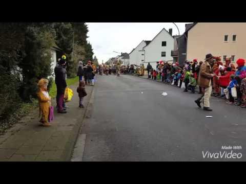 Karnevalszug Brück