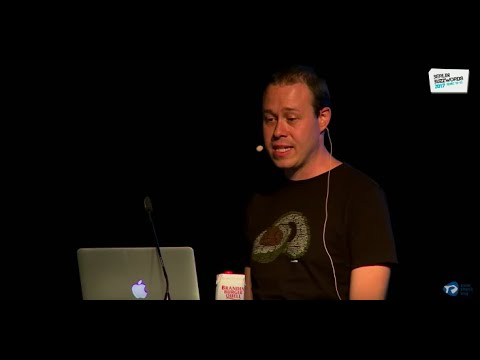 Berlin Buzzwords 2017: Michael Hackstenin - Handling Billions Of Edges in a Graph Database #bbuzz on YouTube