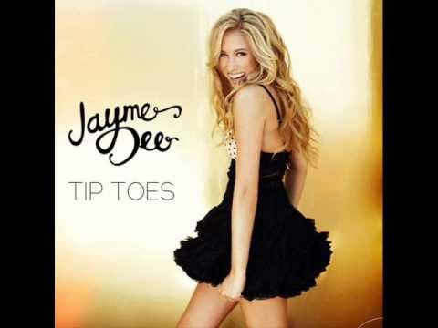 Jayme Dee - Tip Toes (Lyrics in Description)