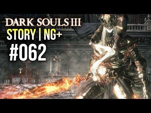 Die Prinzen Lothrics | Dark Souls 3 Story Mode (NG+) #062