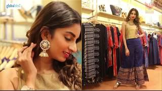 Diwali Festive Wear Trends with Sahithya Jagannathan | Phoenix Marketcity Chennai