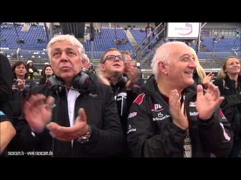 Highlights Lausitzring