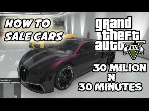 Gta online new money glitch sale your bugatti youtube for Fenetre sale gta 5