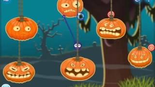 Catch the Candy Halloween - Walkthrough