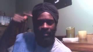 So call Black People vs Melanin Magic Moors