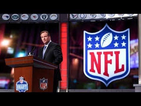 2014 NFL Draft: 1st Round Breakdown
