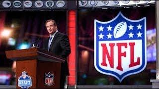 2014 NFL Draft: 1st Round Breakdown thumbnail