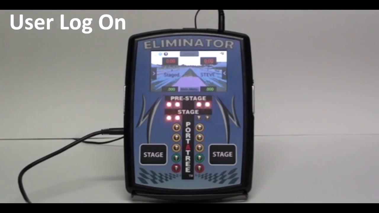 Nhra Christmas Tree Simulator