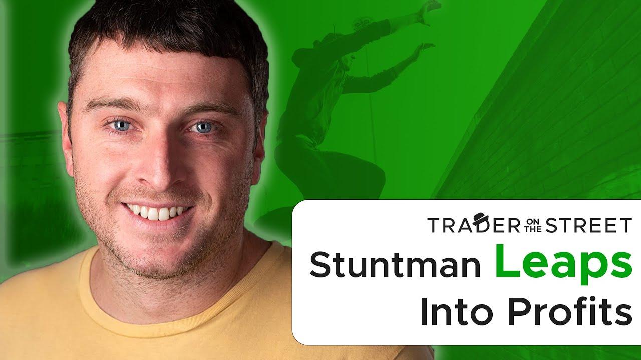 Josh M. Pulls in $1,400 | Trader on the Street Taproom