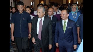Tun M: We don't want to see 'Seafield 2'