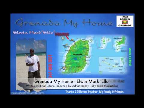 Grenada My Home