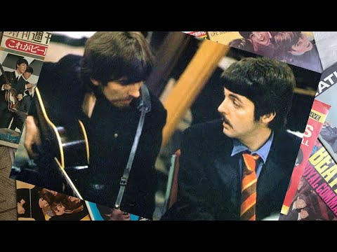 ♫ The Beatles photos recording session for A Day in the Life, EMI Studios 1967