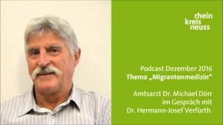 Gesundheitskalender 2016 - Dezember - Migrantenmedizin (am 01.12.2015 um 07:14)