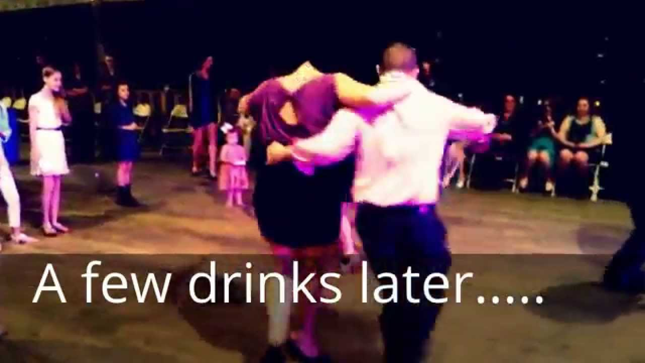 edffc95f1b65 Before and After! Drunk Girl Dancing All Night!!! - YouTube