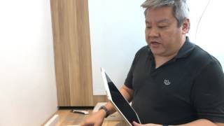 VRZone.com  Apple 10.5-inch iPad Pro 10.5 unboxing