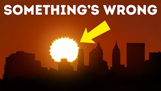 Powerful Solar Storm Happened Once, See What It Caused