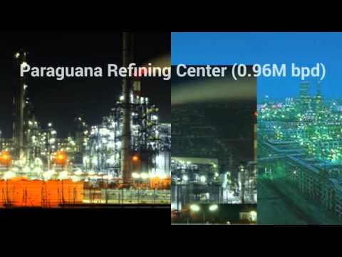 Top 10 Largest Oil Refineries in the World