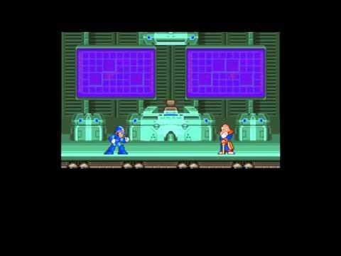 Mega Man X2 #03 - Sir Crocodile