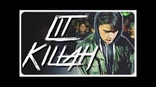 si te ries pierdes version lit killah            by mxdisxn
