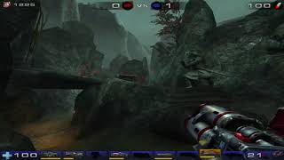 Unreal Tournament 2004: Последний флаг