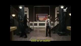 """""""El Gran Robo"""", una película que reune la acción y la comedia"""