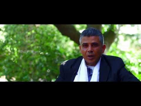 Iyad Burnat on Nonviolent Resistance in Palestine - ICNC