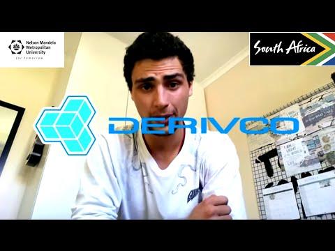 Derivco Hackathon at NMMU Game Development Vlog #3